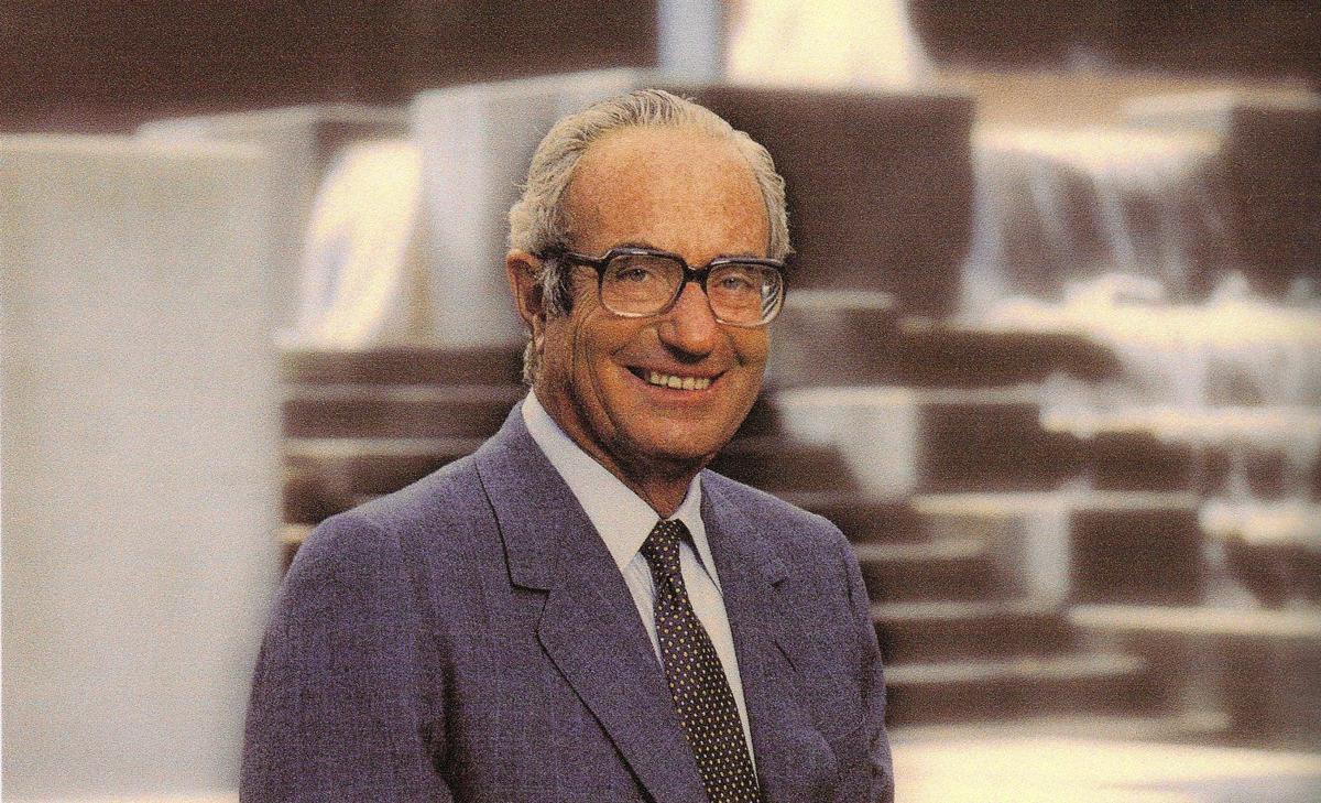 Walter Haas Jr.