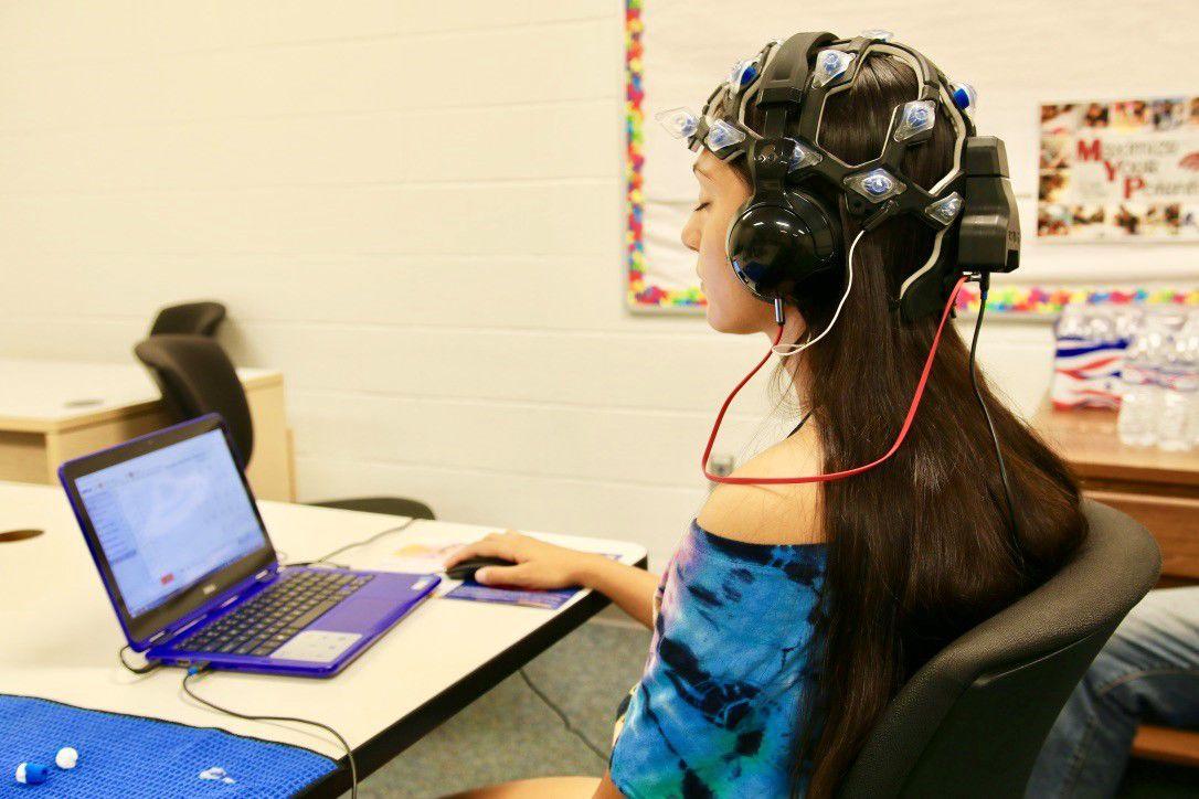 Sahuarita EEG testing