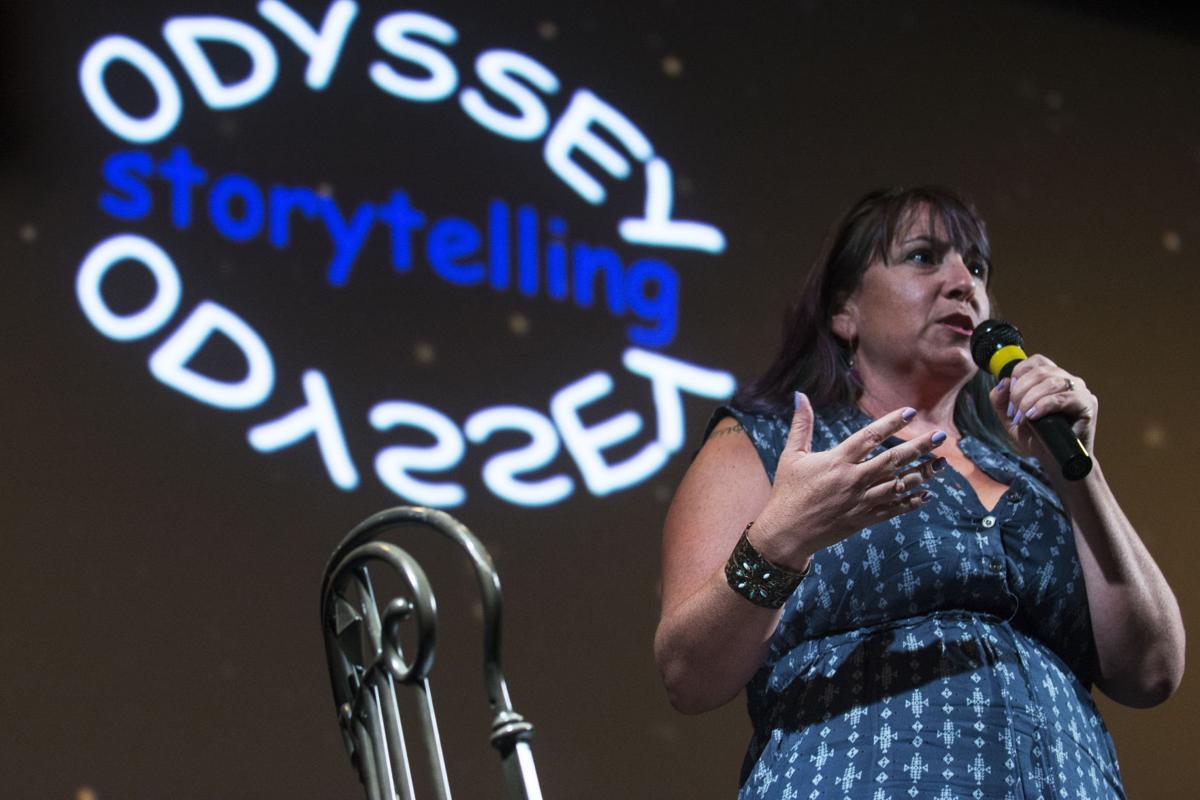 Odyssey Storytelling