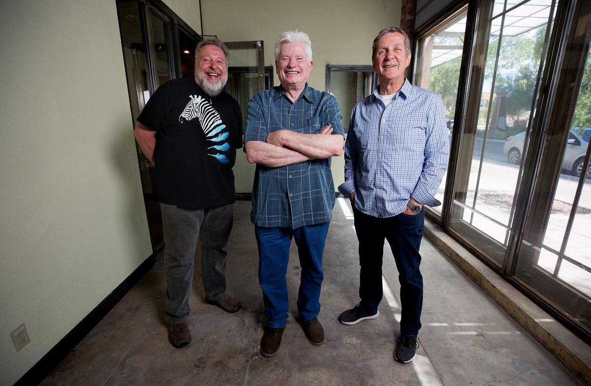 New Tucson radio venture targets older 'lost audience' | Business