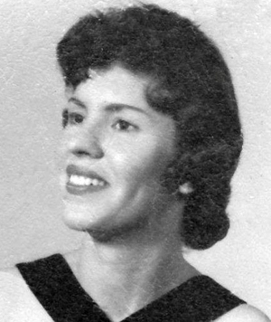 Mary Lou Calles