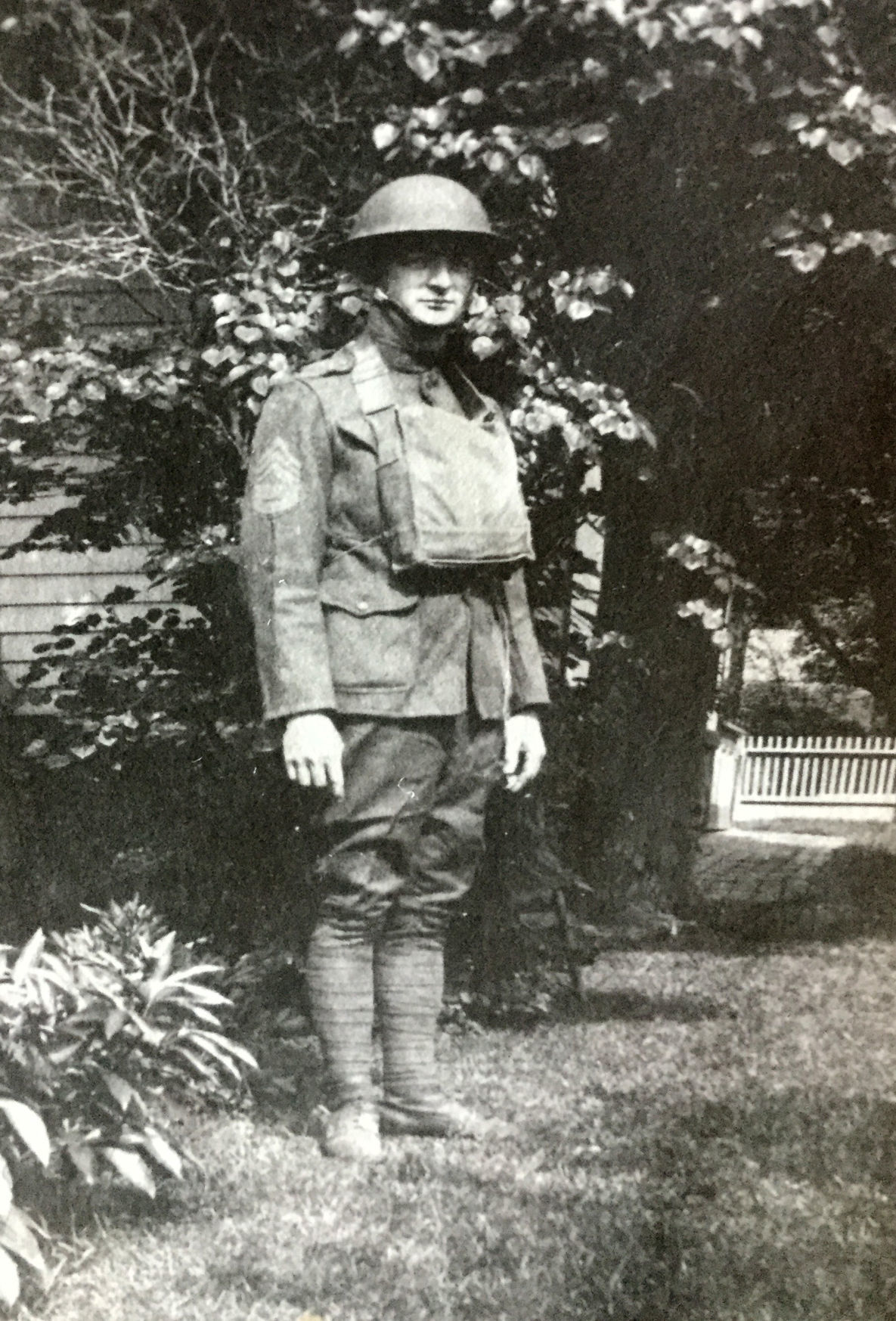 Family Stories Of Loved Ones Wwi Service Shared By Arizona Daily Star Readers Local News Tucson Com