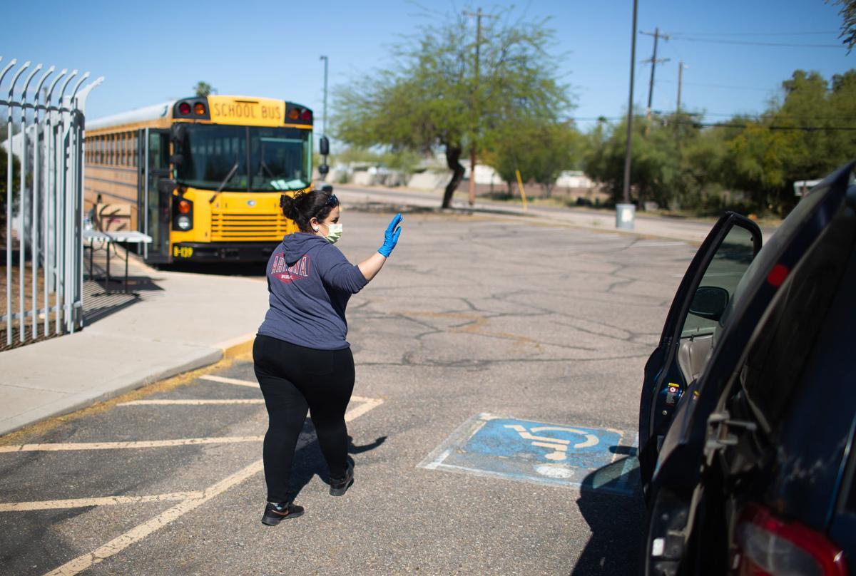 Sunnyside buses, wifi, coronavirus