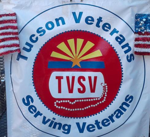 Tucson Veterans Serving Veterans