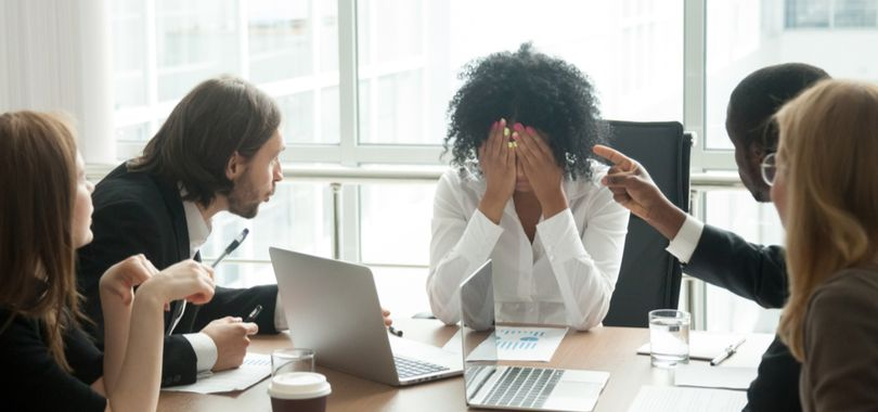 What are the different types of workplace harassment?