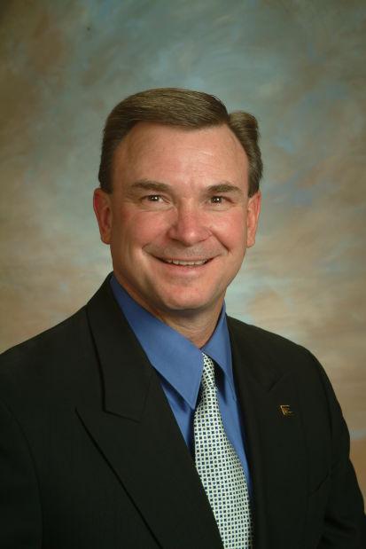 Bill J. Pfeifer