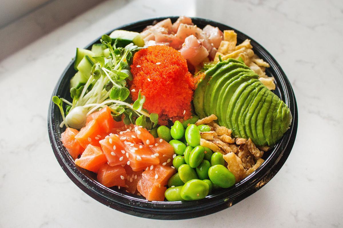 Hoki Poki bowl