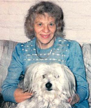 Margueritte Elaine Bryan 9/18/1930 - 1/14/2013