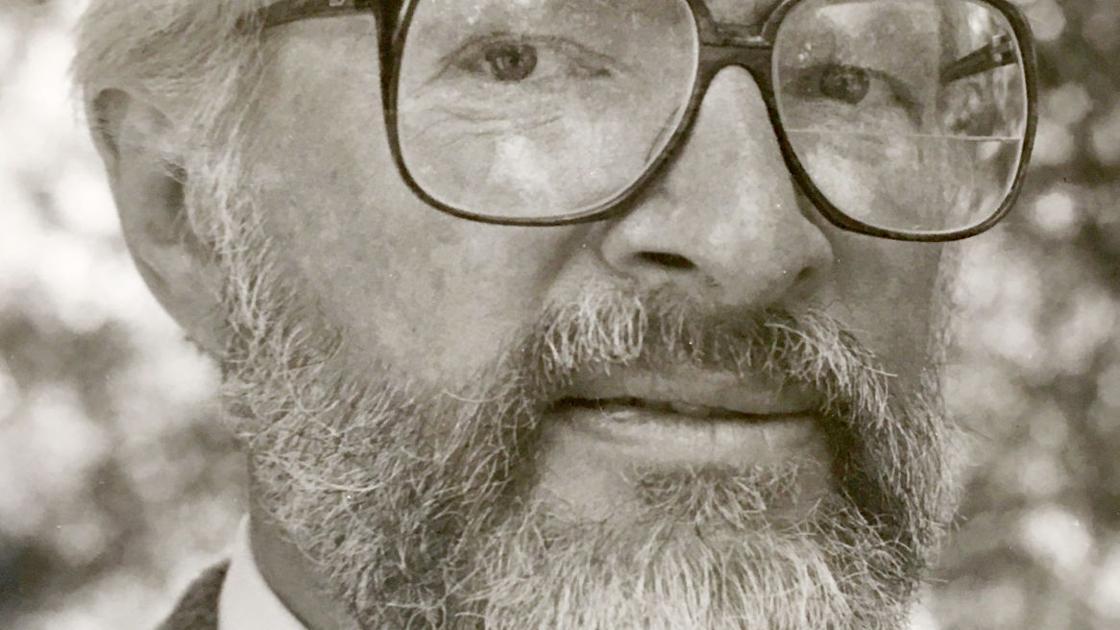 UA professor who foresaw CAP farmers' economic troubles dies at 87 - Arizona Daily Star
