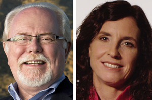 CD 2 candidates Barber and McSally
