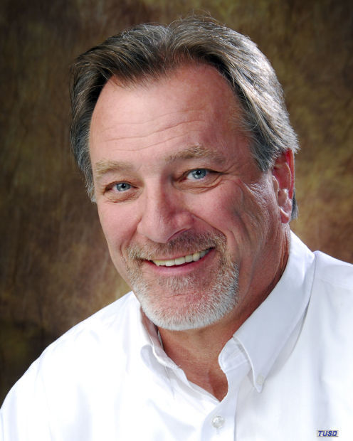 TUSD board member Michael Hicks