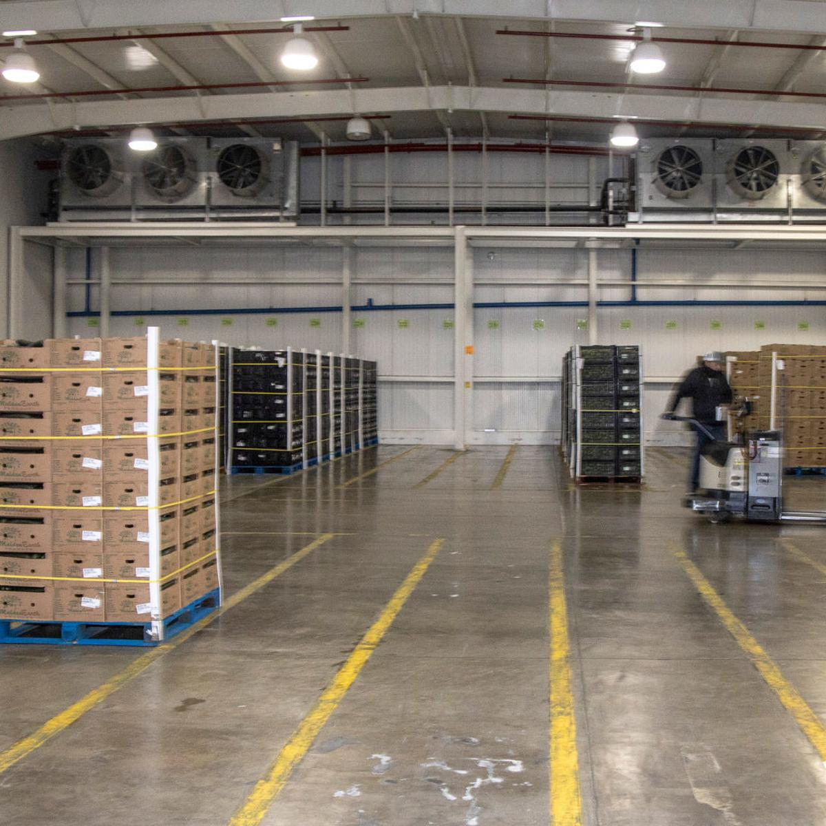 Nogales Tomato Industry Balks At New Import Costs Local News