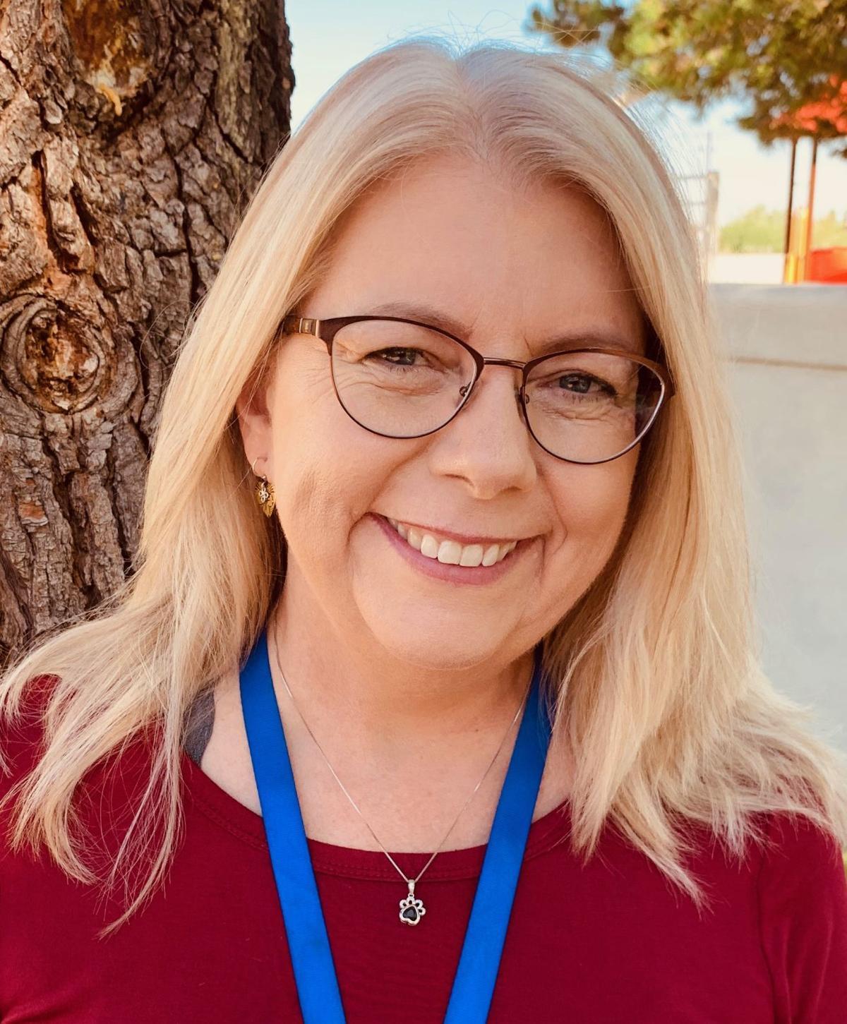 Nancy Mellberg, MSN, RN