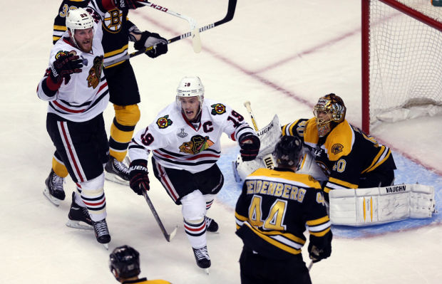 Stanley Cup Finals: Coaches making right moves