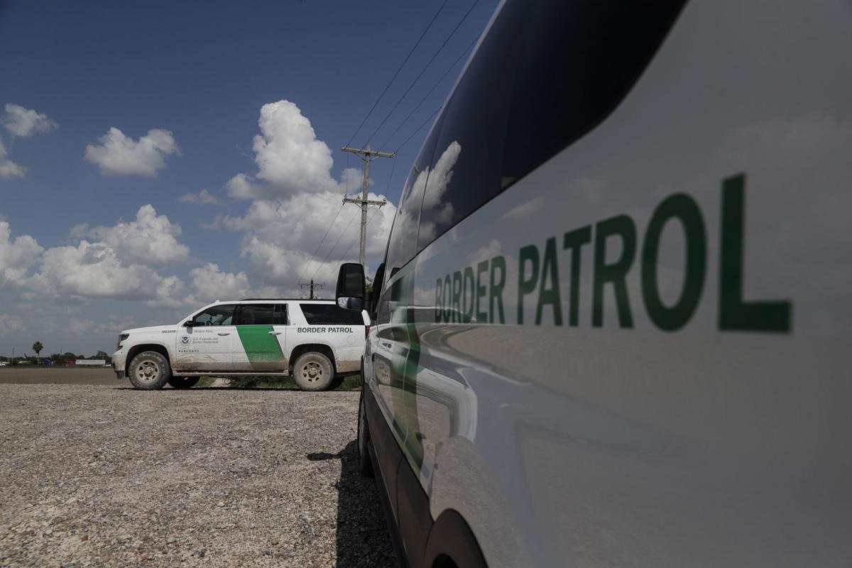 Border Patrol (spanish)