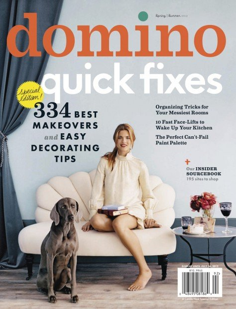 'Domino' helps those in home-improvement bind