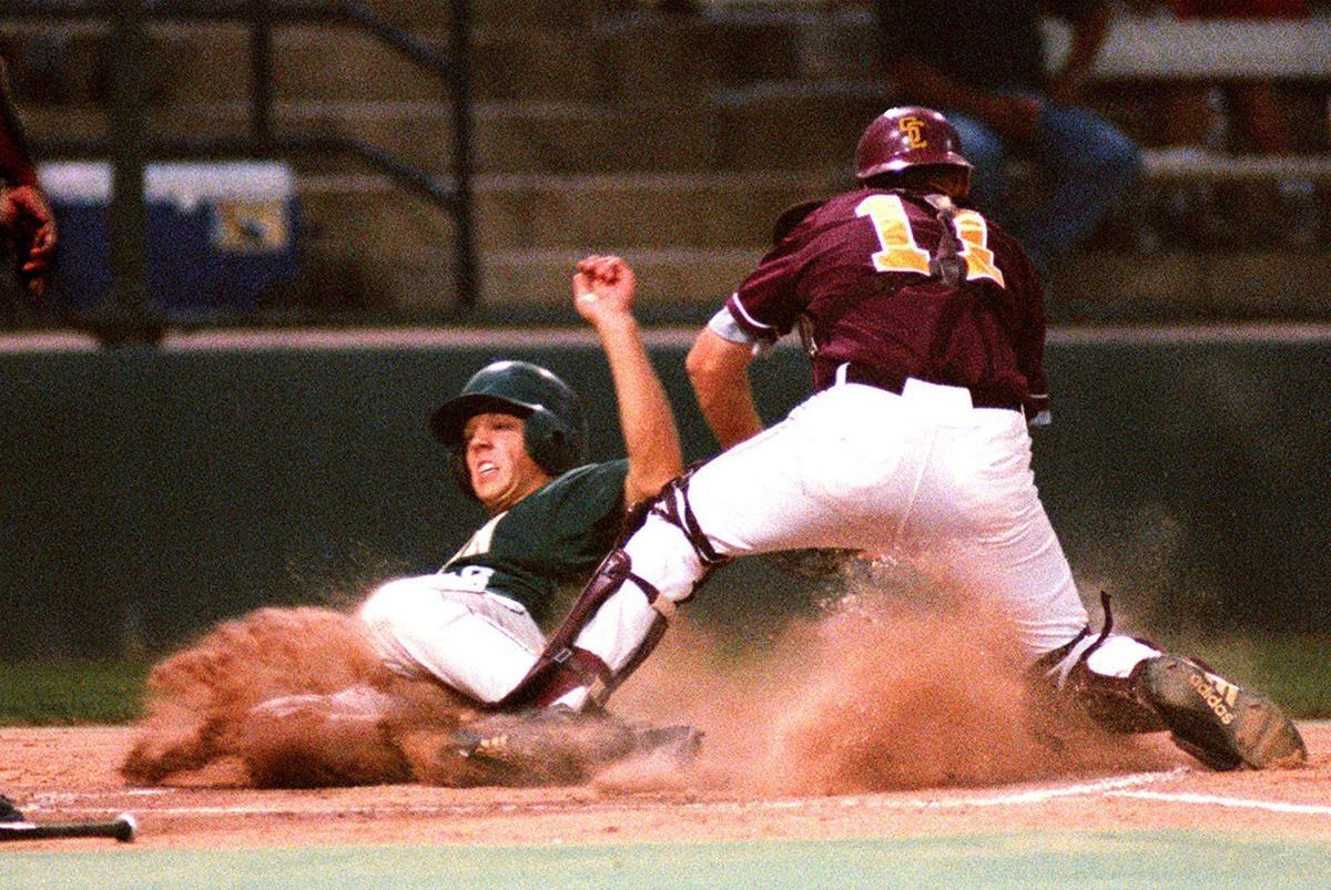 84fbd3379 Greg Hansen s 100 Best Days in Tucson Sports History