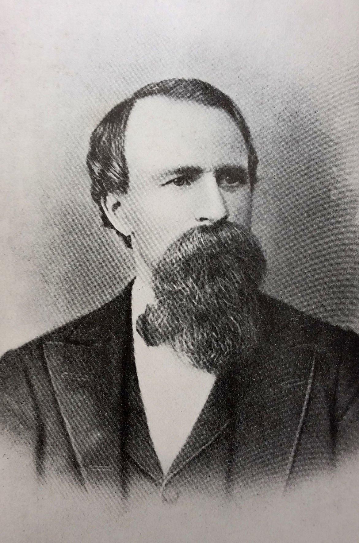 A.P.K. Safford