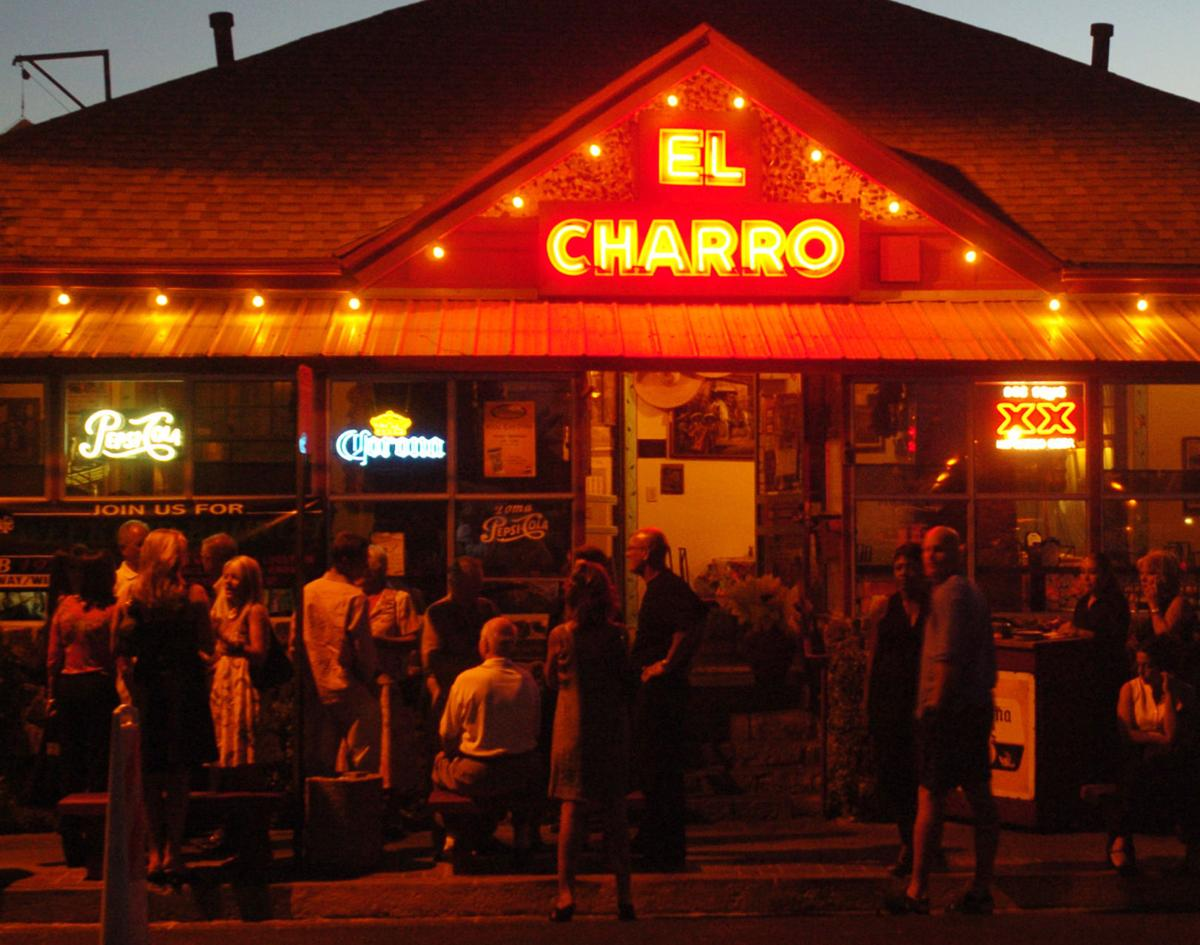El Charro Cafe 311 N Court Ave Is On The List Of More Than 50 Generational Mexican Restaurants That Reflect Tucson Culture