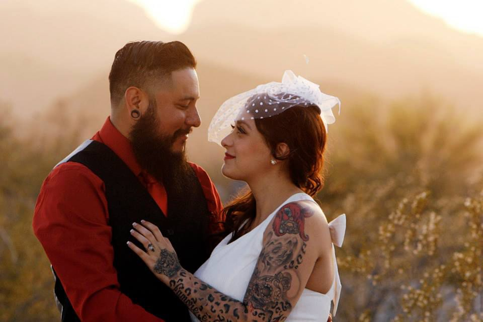 a0dae7f4ab 4 beautiful Tucson spots for perfect engagement photos | Tucson ...