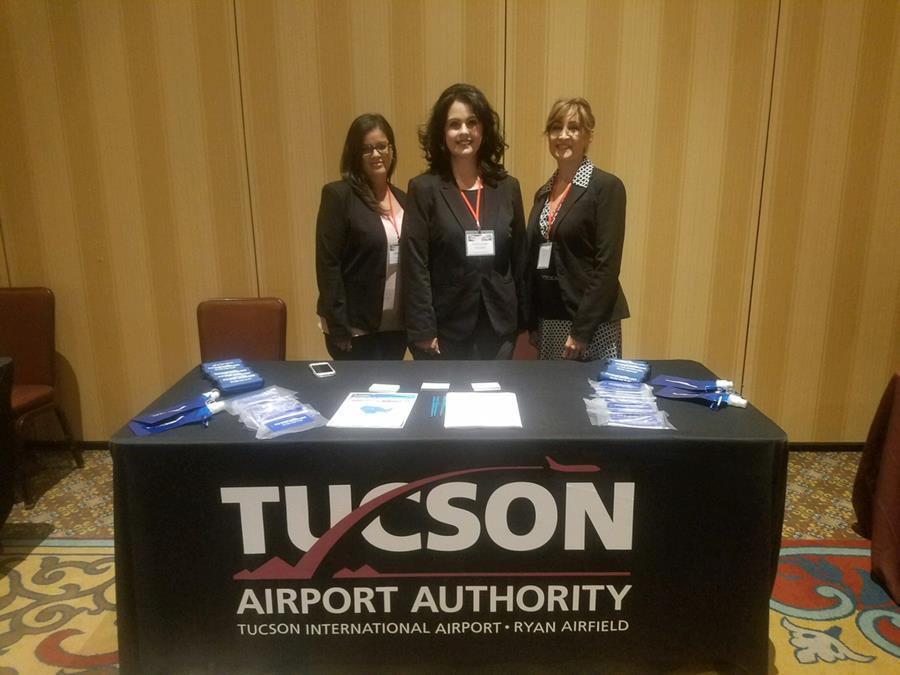 Tucson Airport Authority
