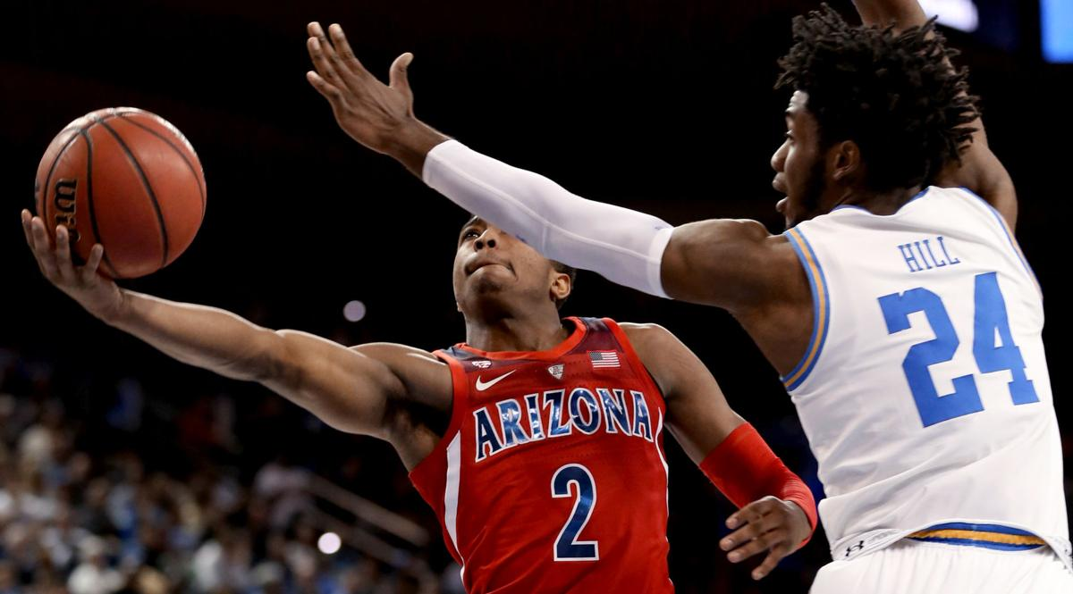 Arizona Basketball Schedule 2020-21 Pac 12 will move to 20 game men's basketball schedule in 2020 21