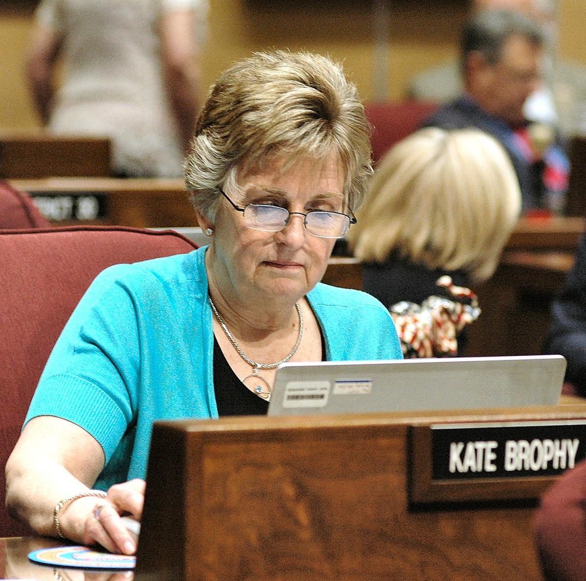 Sen. Kate Brophy McGee