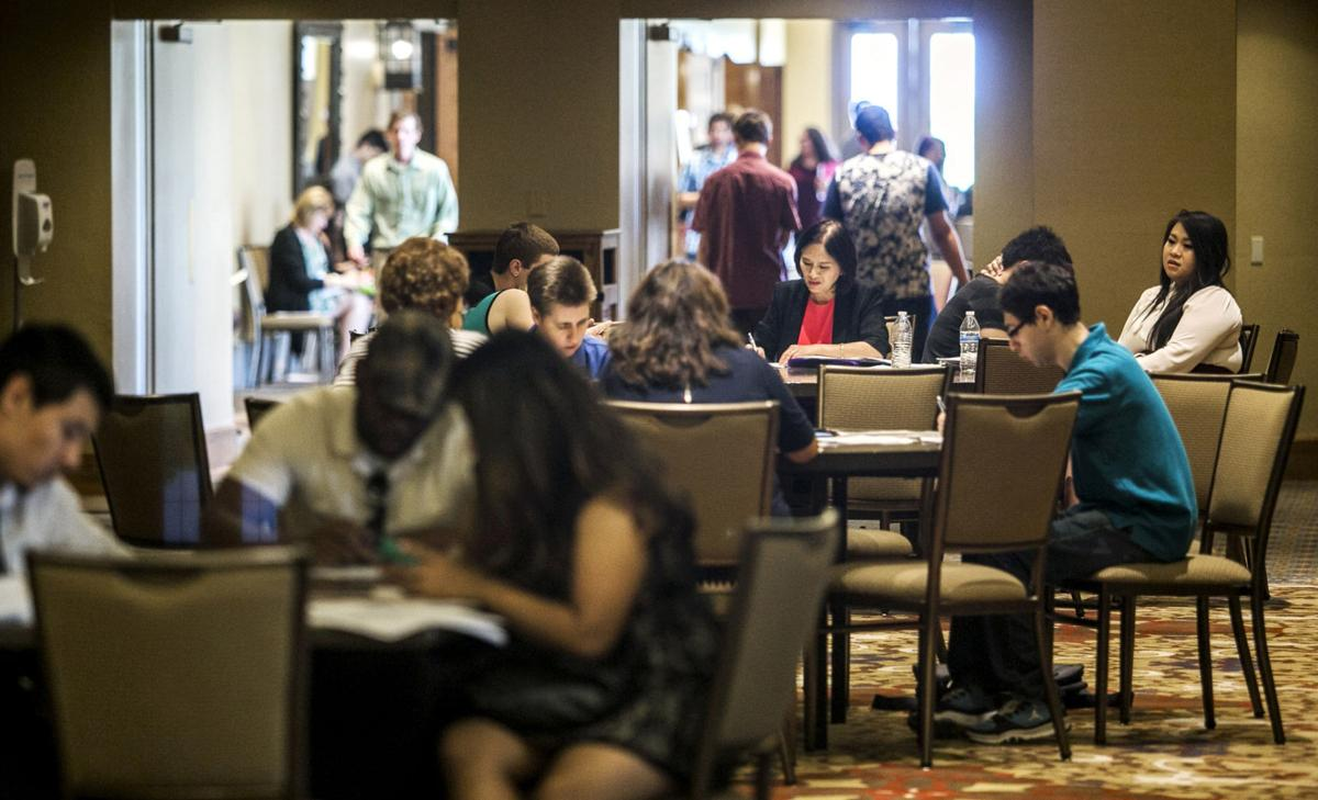 Tucson lags in job opportunities, study shows
