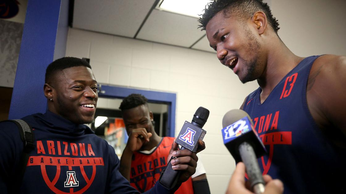 Top 50 countdown  A recap of the best Arizona Wildcats athletes in all  sports  07eca502635a