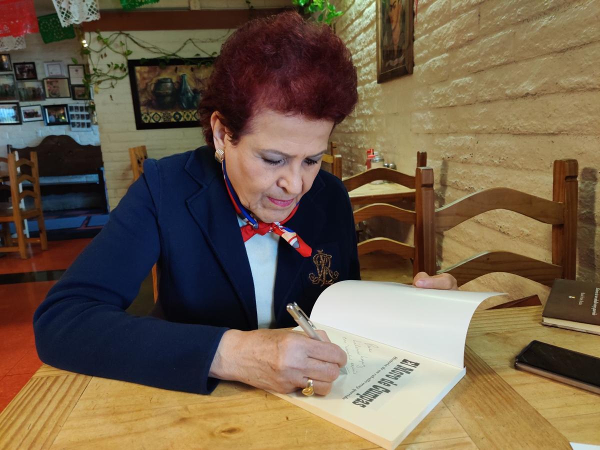 María Frisby