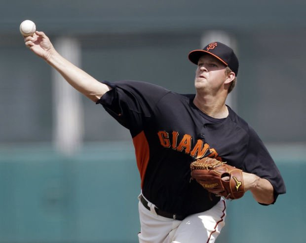 National League preview: Intact Giants hoping for rare repeat title