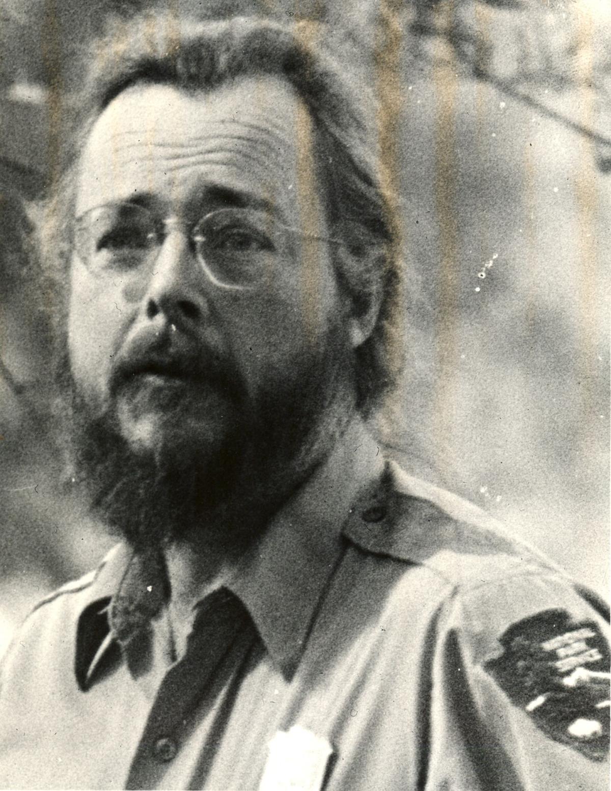 Paul Fugate