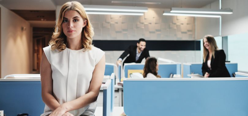 3 signs your coworkers dislike you