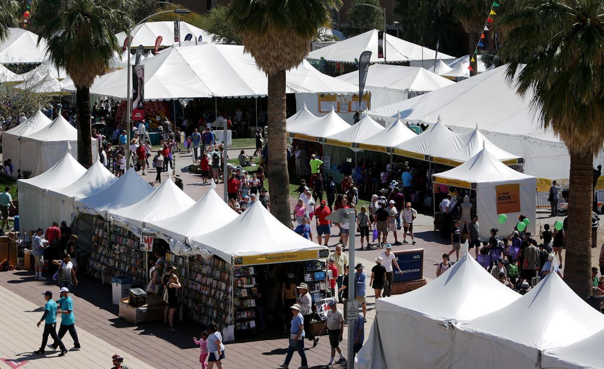 2017 Tucson Festival of Books