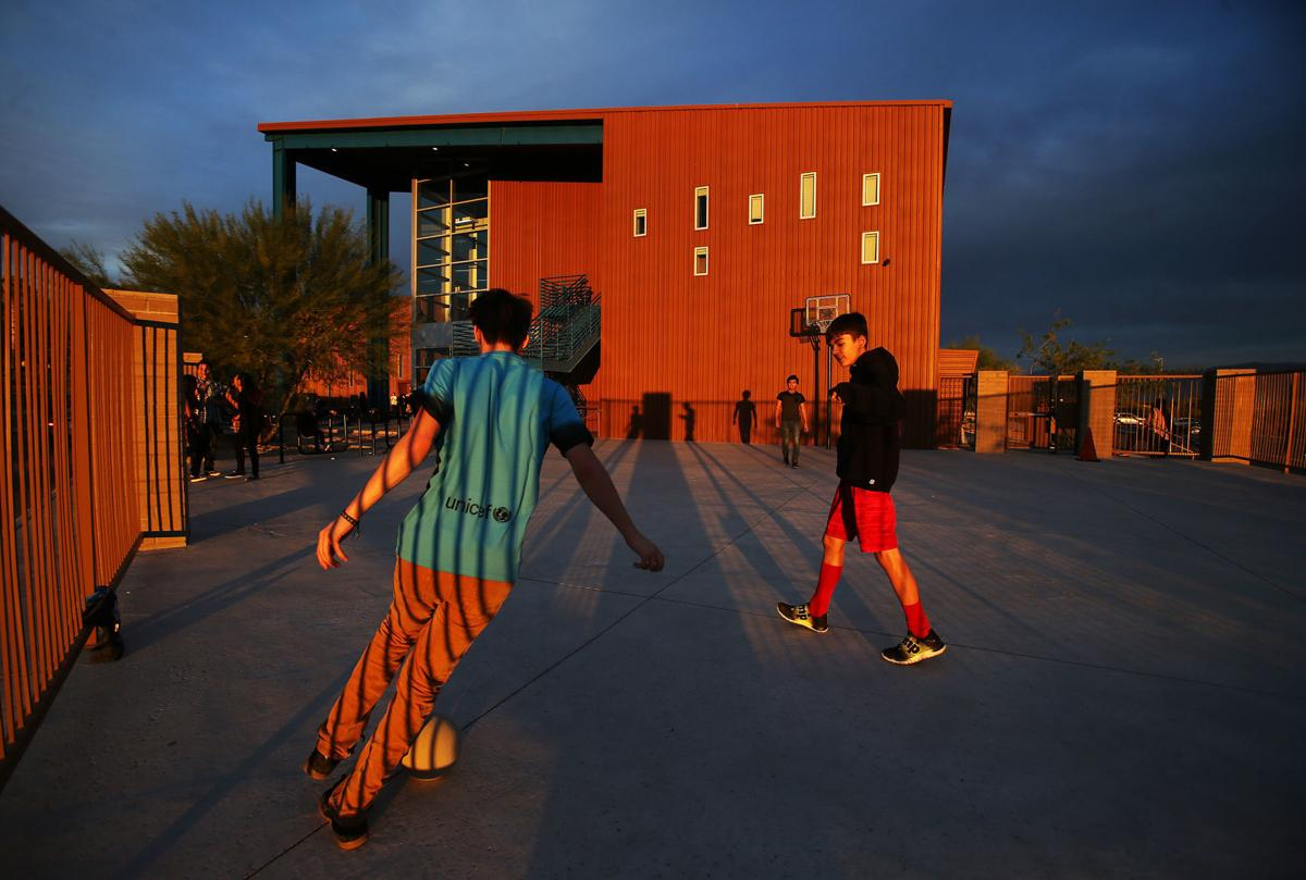 BASIS Tucson North charter school