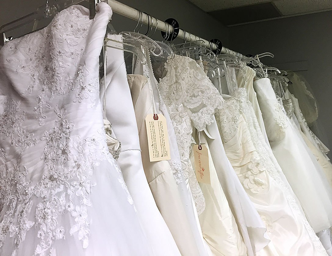 Wedding Dress Discounts