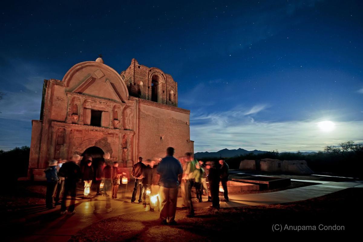 Experience the Night — Tumacácori National Historical Park