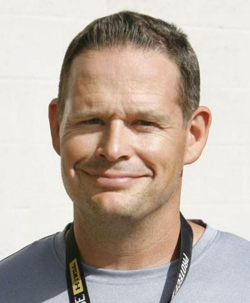 Football: Johnson, I-Ridge ready for road tilt
