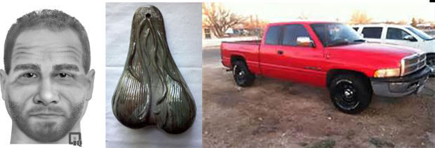 These images — including truck testicles — can help collar Cochise County attacker