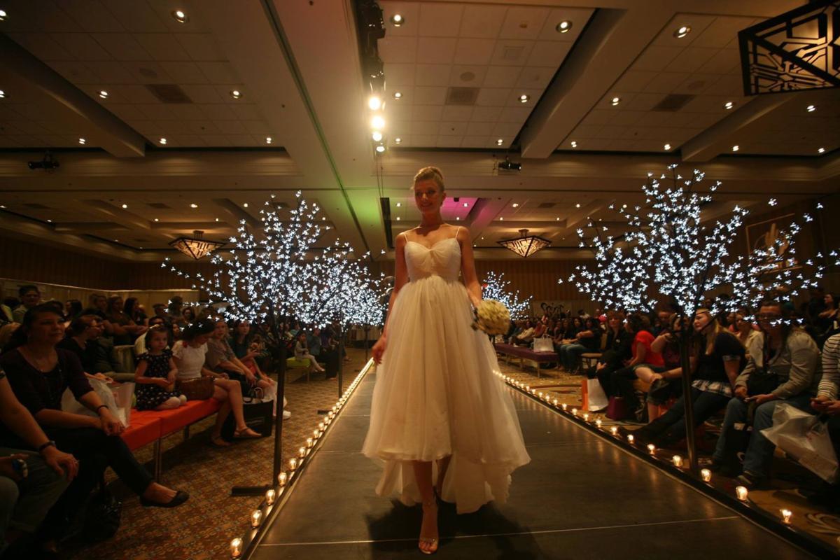 Tucson Bridal Expo