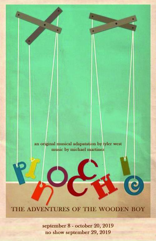 Pinocchio: The Adventures of the Wooden Boy