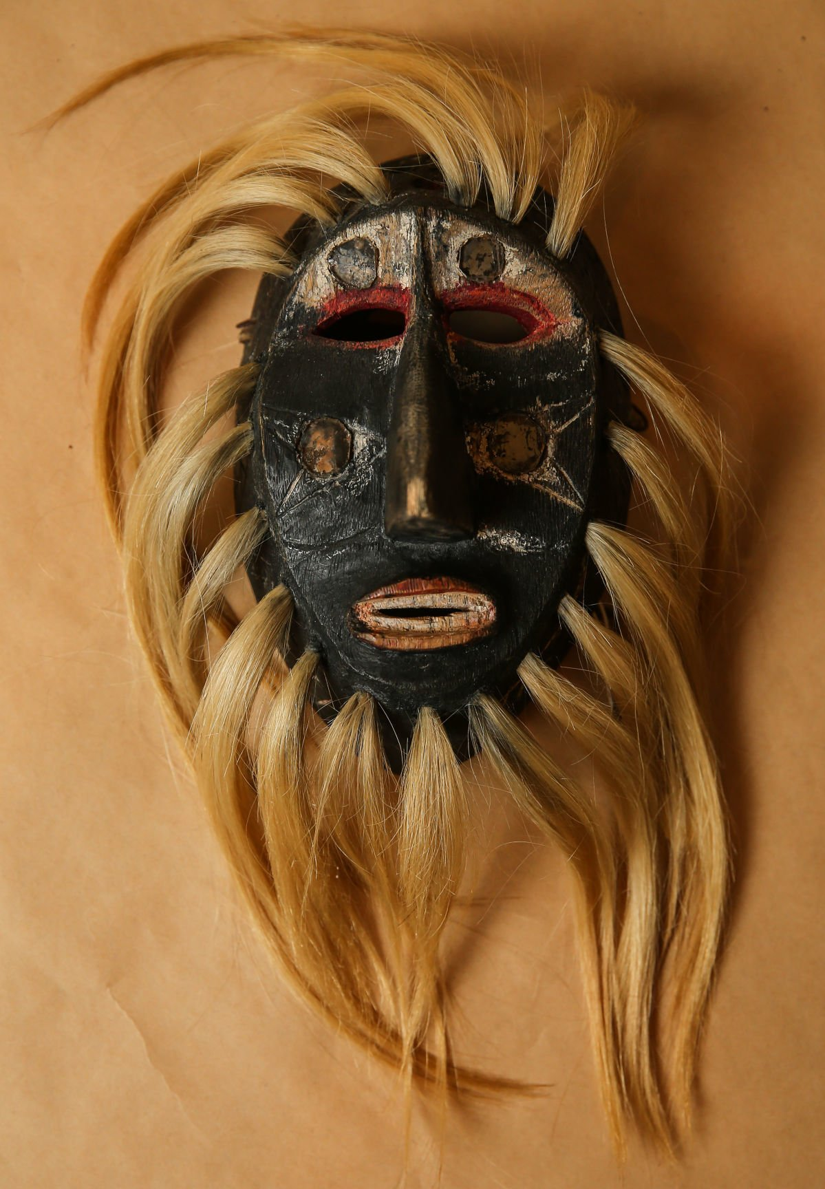 Mayo Mask (copy)