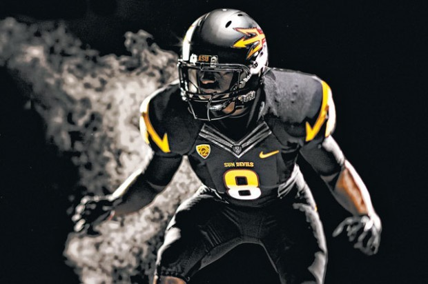 ASU s new look includes pitchfork 6a1f94c24