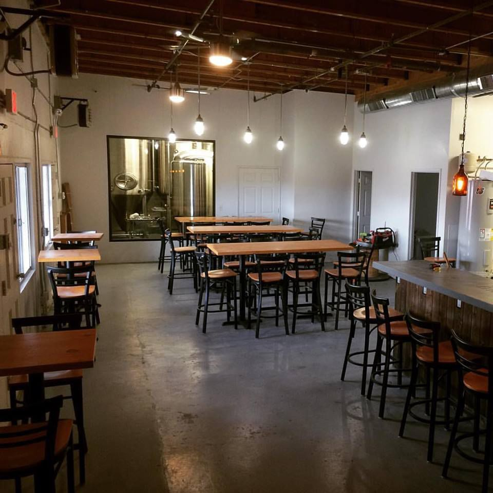 Thursday, October 20 — Try new beer from a new brewery