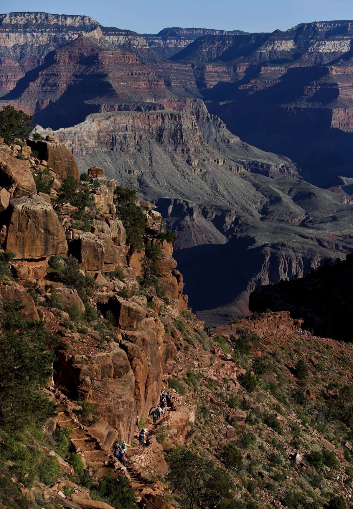 e680c6611a Photos  Grand Canyon National Park turns 100 years old