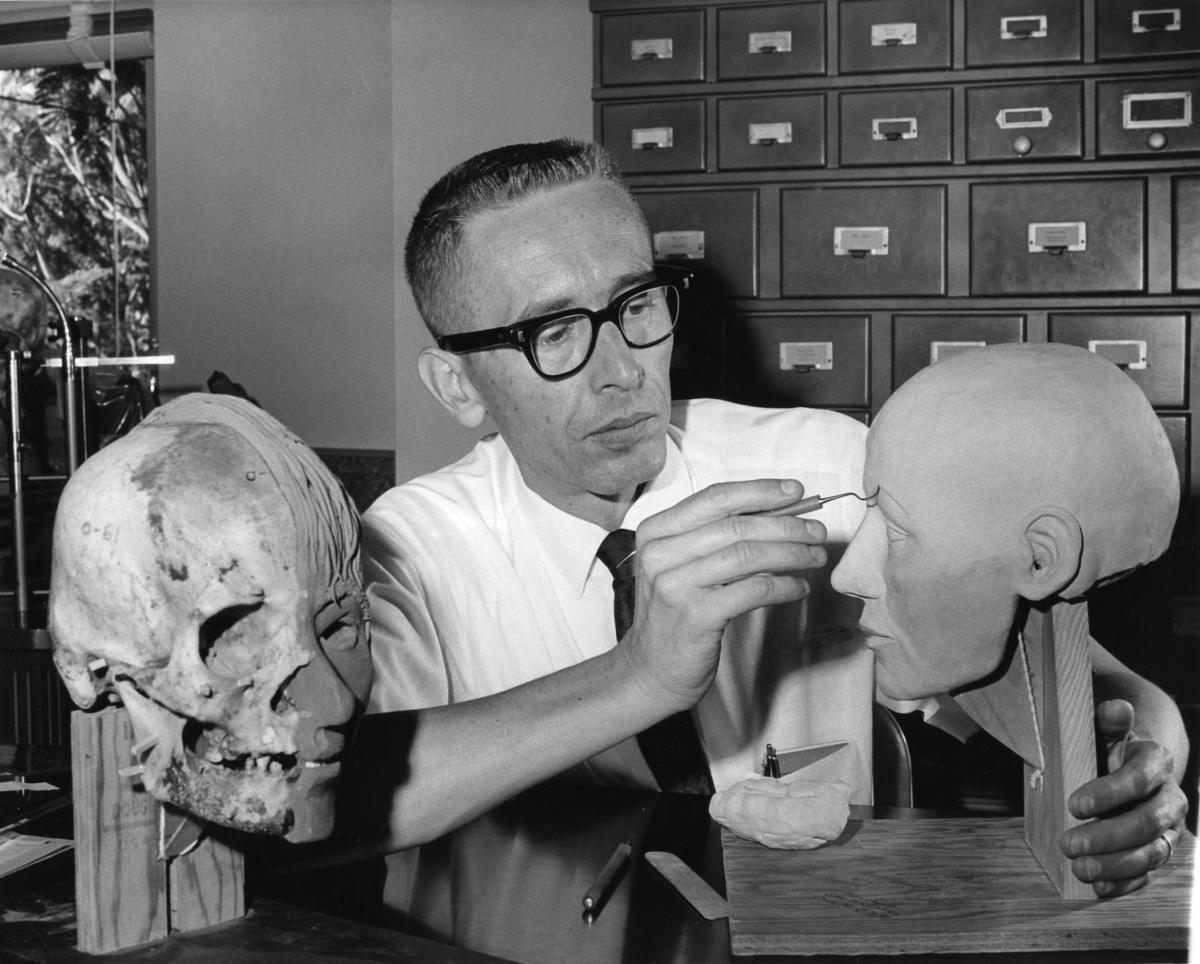 Dr. Walter Birkby