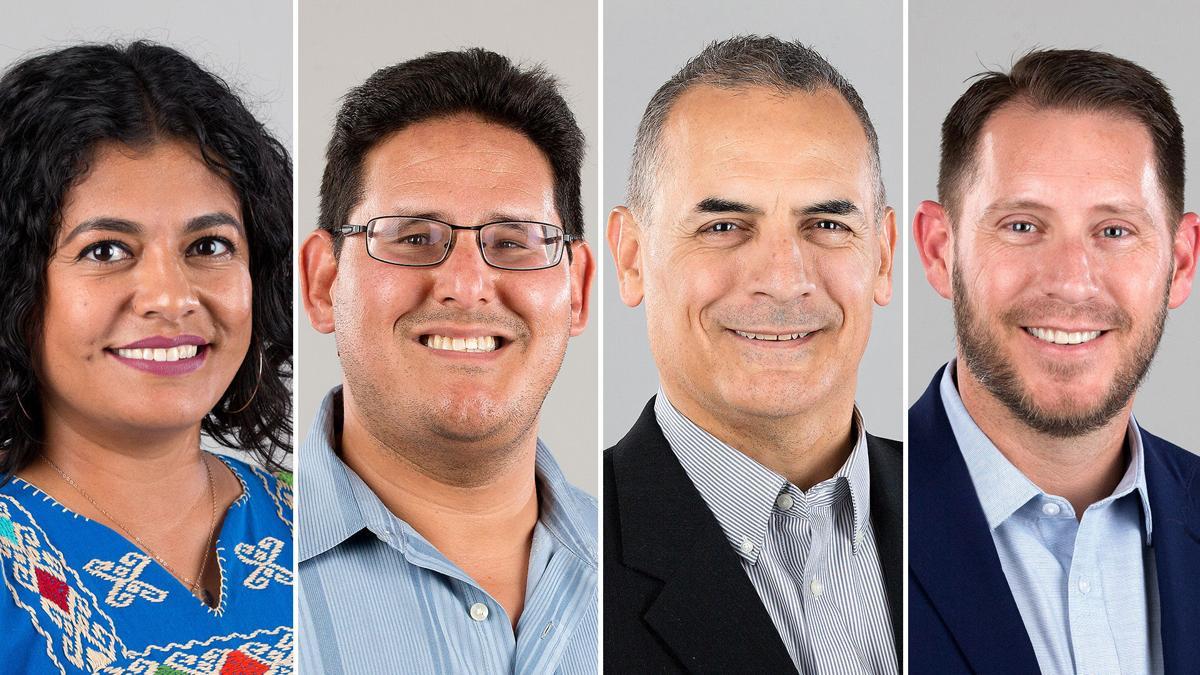 2019 elections: Tucson City Council, Ward 1 (LE)