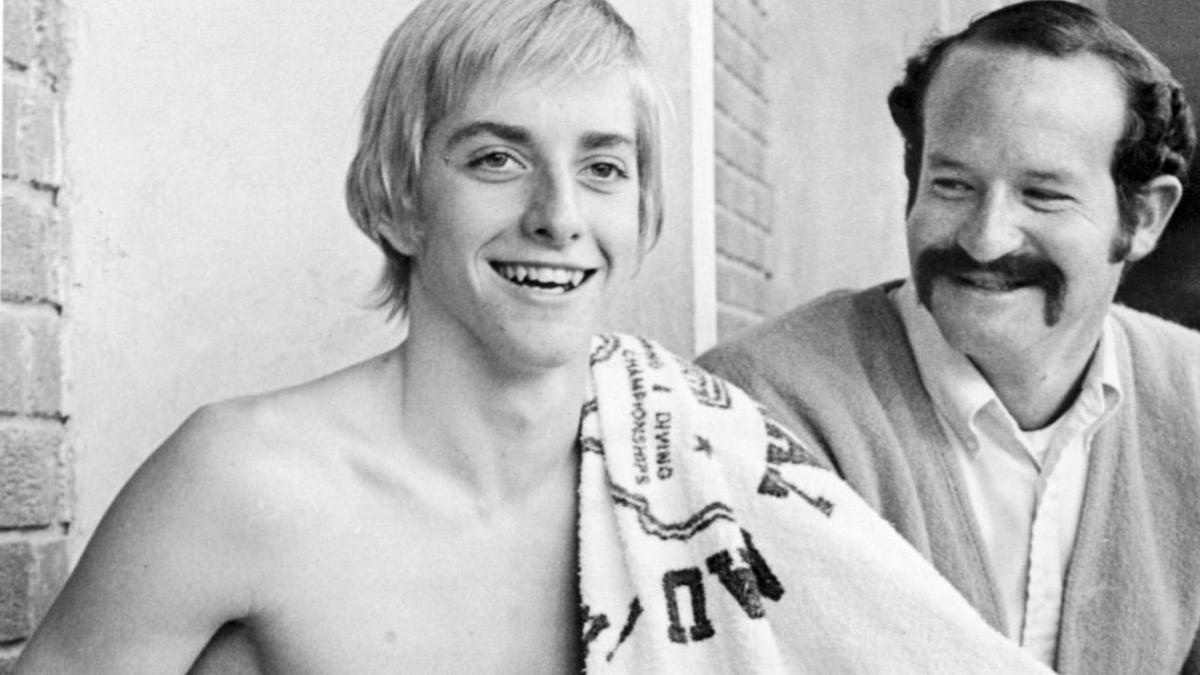 Greg Hansen's top 10 boys swimmers in Tucson history