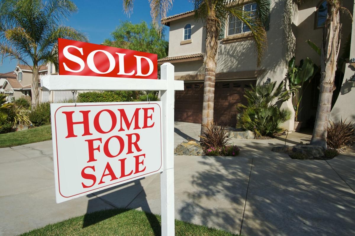 Home values are on the rise for a majority of Pima County homeowners