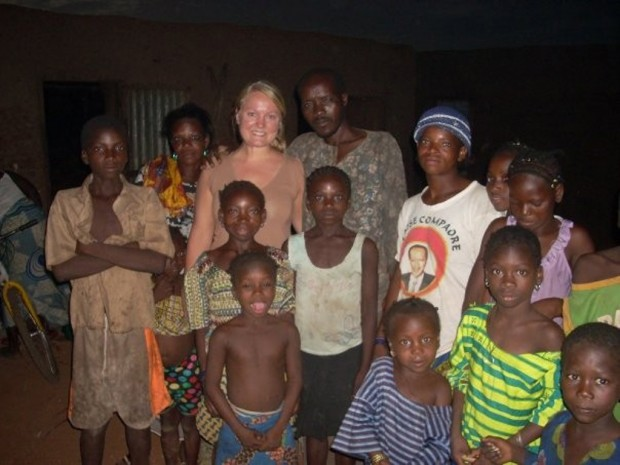 Peace Corps workers feel abandoned
